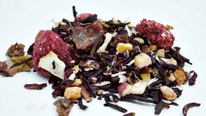 herbata owocowa