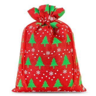 świąteczny worek